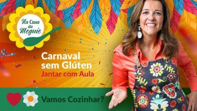 Carnaval sem Glúten